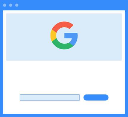 En première page sur Google en seulement 3 mois !