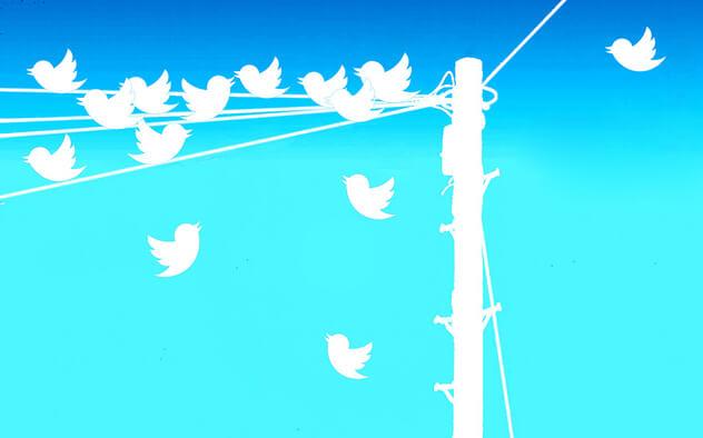 Je crée le compte Twitter de votre marque