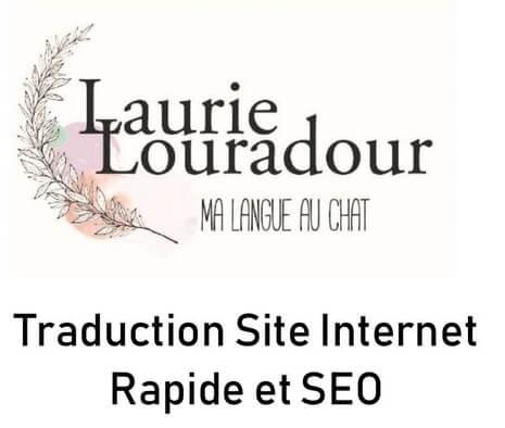 Votre meilleure traduction de site Internet SEO !
