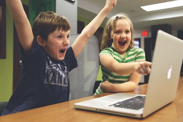 Positionnez votre blog en première page