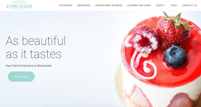 Votre site internet à votre image !
