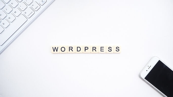 Création d'un site vitrine WordPress
