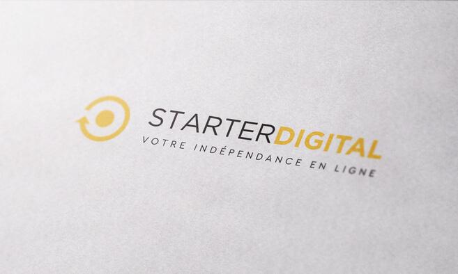 Je crée votre logo : votre image de marque !