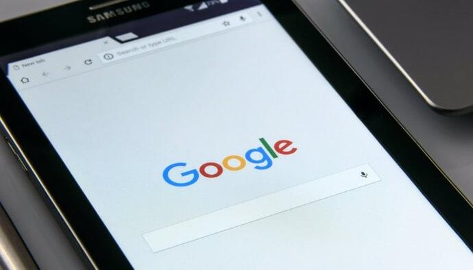 Création d'une campagne Google Ads