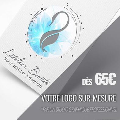 Un logo digne des grands groupes !