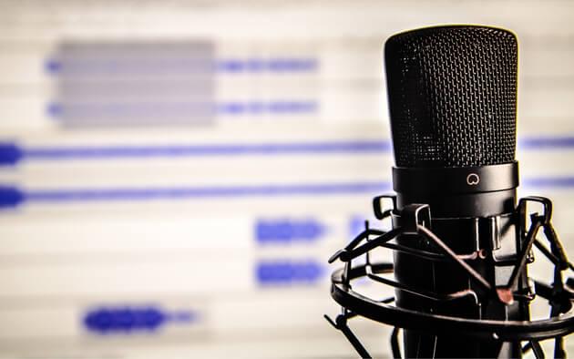 ▶︎ Montage Podcast