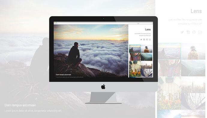 Je crée votre Site Web Wordpress // Express !