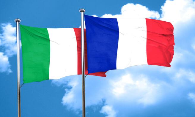 Traduction Professionnelle Français vers Italien