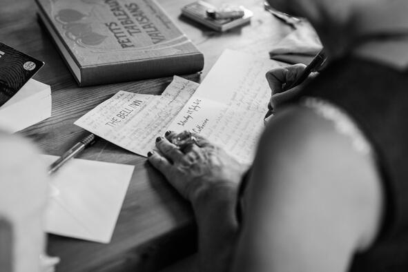 Je rédige pour vous une lettre argumentée