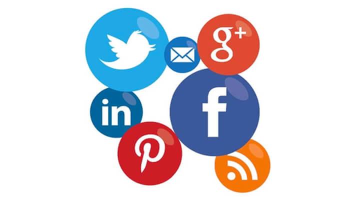 Je gère votre réseau social