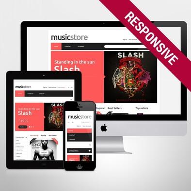 Vendez votre musique en ligne