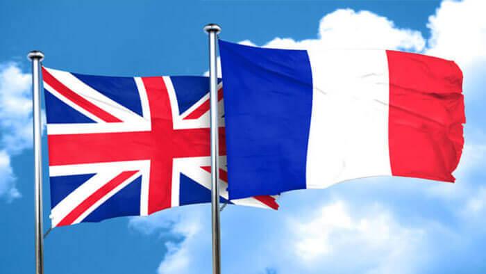 Traduction Professionnelle Français Anglais
