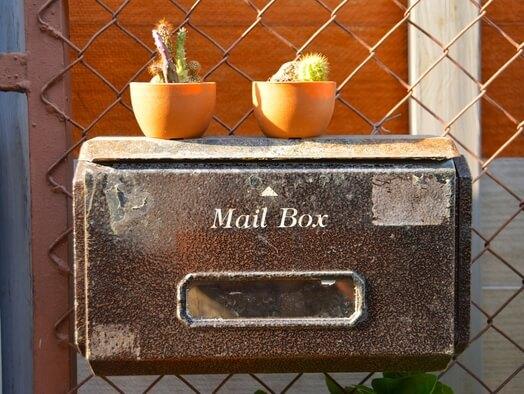 Je rédige vos courriers