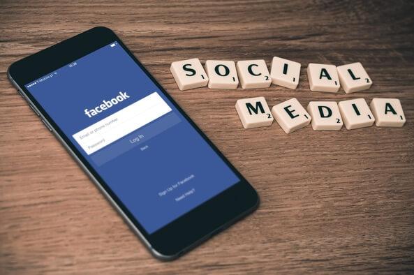J'augmente vos ventes grâce à Facebook