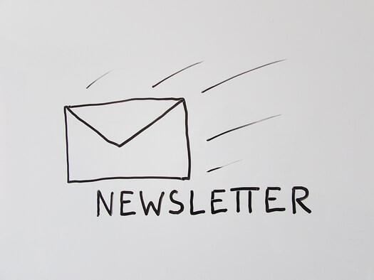 Je crée votre newsletter