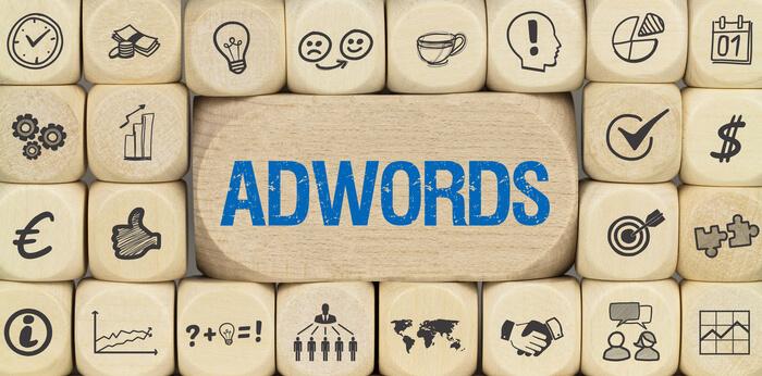 Google AdWords : j'audite votre stratégie