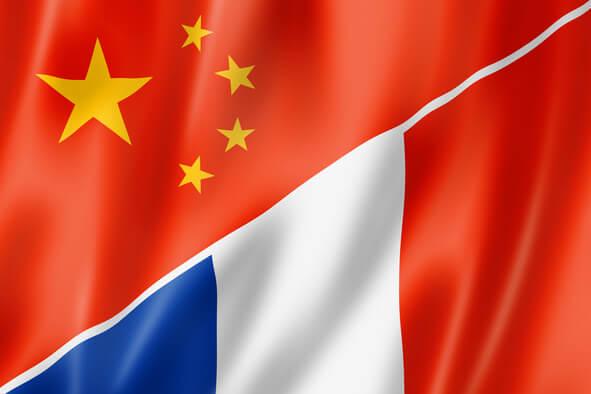 Je traduis le chinois mandarin <-> français