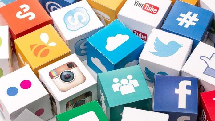 Je crée la page de votre réseau social favori