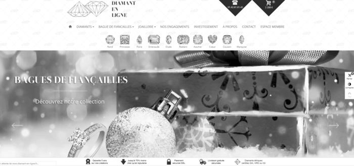 Création d'un site ecommerce sur mesure Prestashop