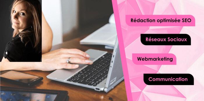 Je rédige votre article pour le Web, optimisé SEO