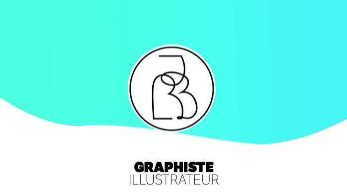 Je crée votre logo sur-mesure !