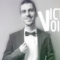 Victor Off