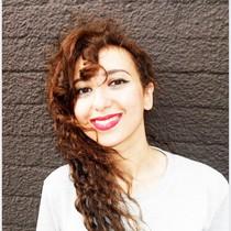 Naïma Moussi