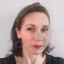 Luciane Angelo
