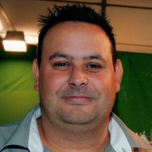 Stephane Eckelmann