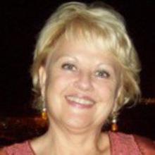 Camilla Brecout