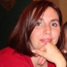 Isabelle Balagué