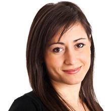 Eva Marin