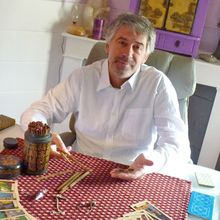 Claude Sarfati