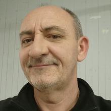 Patrick Vinet