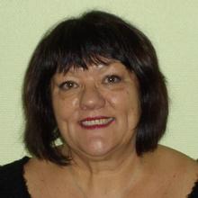 Claire Béryl