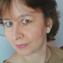 Muriel Rive