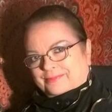 Donna Cazal