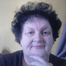 Annick Perron