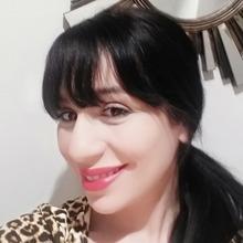Elysa Naounet