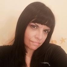 Sandrine Variste