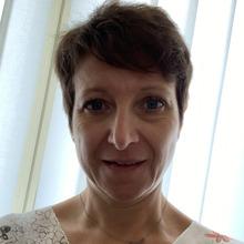 Sandra Monteil
